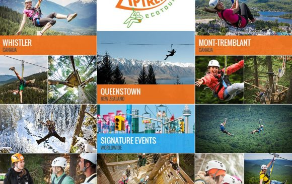 Ziptrek Global