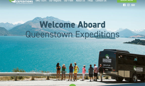 Queenstown Expeditions