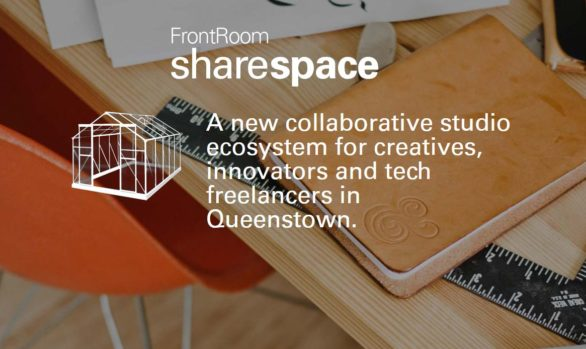FrontRoom sharespace